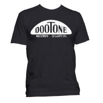 The Dootone Records T Shirt