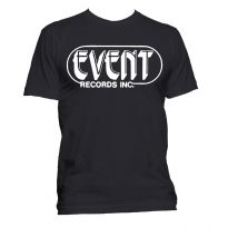 Event Records Inc. T Shirt
