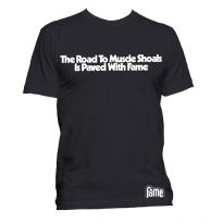 The Road to Muscle Shoals T Shirt
