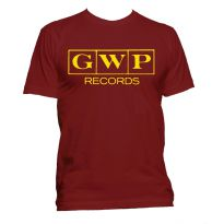 GWP Records T Shirt