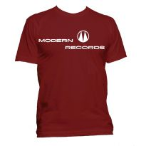 Modern Records T Shirt
