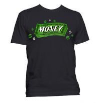 Money Records T Shirt
