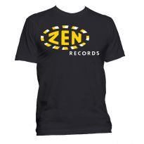 Zen Records T Shirt