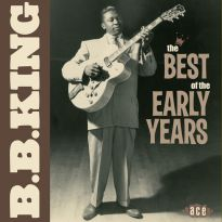 The Best Of The Early Years (MP3)