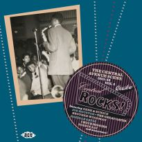 Central Rocks! The Central Avenue Scene 1951-58 Vol 2 (MP3)