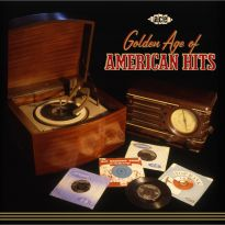 Ace's Golden Age of American Hits Vol 1 (MP3)