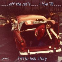Off The Rails And Live In '78 (MP3)