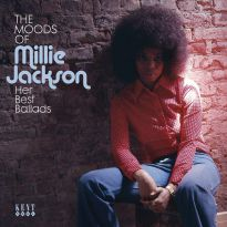 The Moods Of Millie Jackson: Her Best Ballads (MP3)