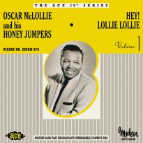 Hey Lollie Lollie!: The Modern Recordings 1953-55 (MP3)