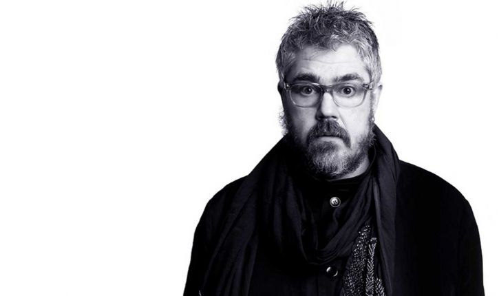 Phil Jupitus Top 10