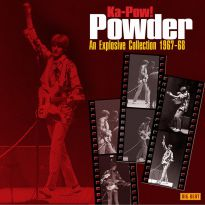 Ka-Pow! An Explosive Collection: 1967-1968 (MP3)