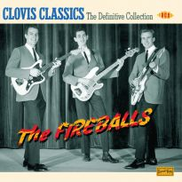 Clovis Classics: The Definitive Collection (MP3)