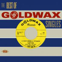The Best Of Goldwax Singles (MP3)