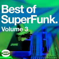 The Best Of Superfunk Vol 3 (MP3)