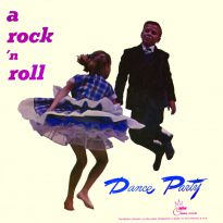 A Rock'n'Roll Dance Party (MP3)