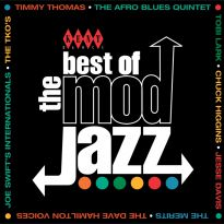 The Best Of Mod Jazz (MP3)