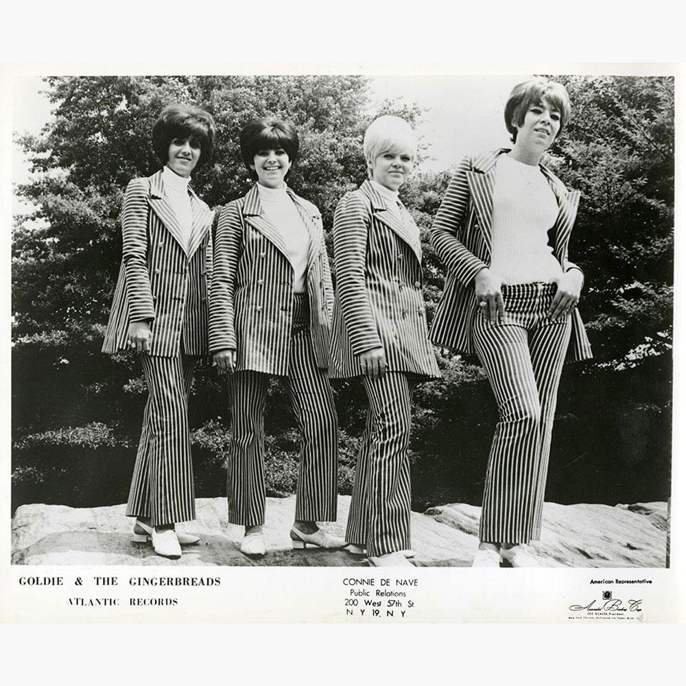 Various artists beat girls love hit me decca beat girls 1962 1970
